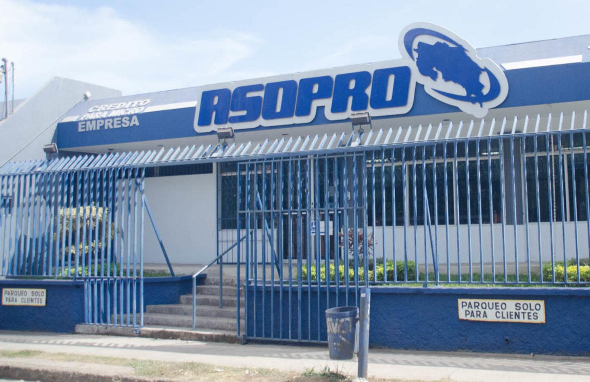ASOPRO San Ramón - Crédito para la Micro Empresa
